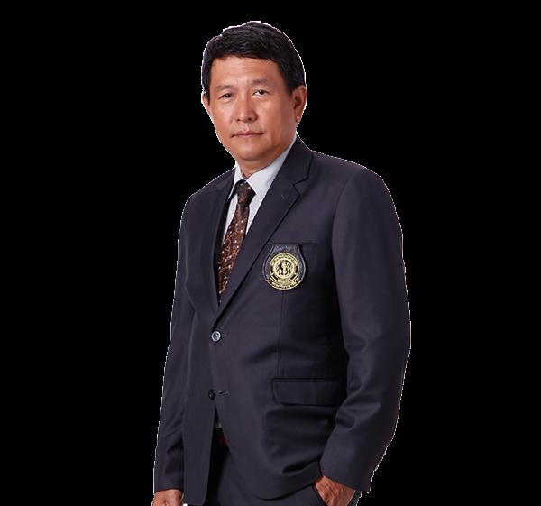 ผศ.ดร.นิรันดร ทัพไชย
